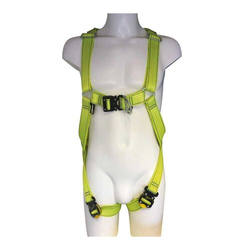 TMC Safety Harness